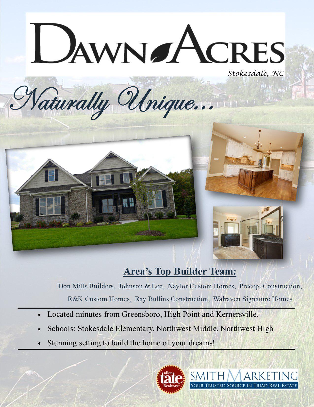 Dawn Acres